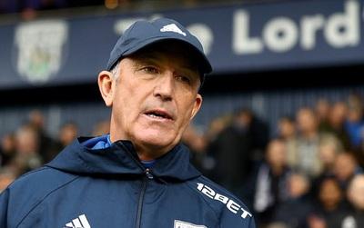 HLV thứ 5 ở Premier League bị sa thải mùa này