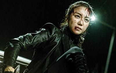 """""""The Villainess"""": Đây là người phụ nữ """"ngầu"""" nhất màn ảnh Hàn khiến ai nấy đều hết hồn!"""