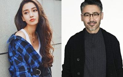 """Netizen phản đối Angela Baby nhận vai """"cặp kè"""" tài tử hơn mình 20 tuổi"""