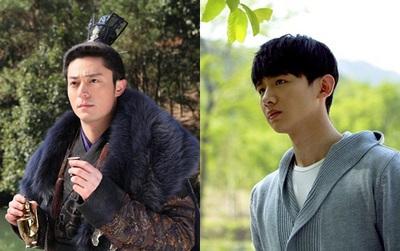 """6 chàng trai trên phim Hoa ngữ khiến khán giả khóc ròng vì chỉ là """"trái tim bên lề"""" của nữ chính"""