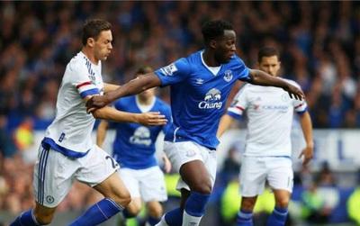 TRỰC TIẾP (Hiệp 1) Everton 0-0 Chelsea: Cẩn trọng với Lukaku