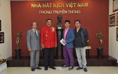 Câu chuyện ở Nhà hát Kịch Việt Nam: Cứ mỗi lần thay Giám đốc là lại sóng gió!