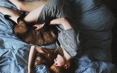 Tại sao phải cố chấp yêu một người không yêu mình?
