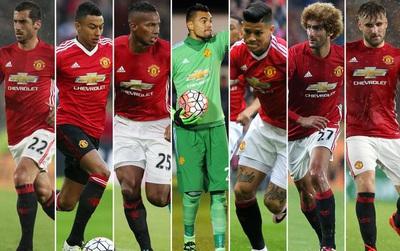Chuyển nhượng Man Utd: Mourinho sẽ bán ai, giữ ai?