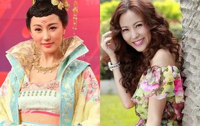 """Nữ chính của hai bom tấn TVB """"Thâm Cung Kế"""" và """"Phi Hổ Cực Chiến"""" là ai?"""