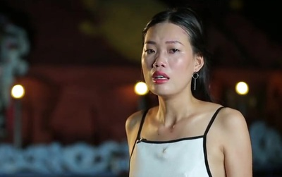 Đanh đá là thế, nhưng vẫn có một thứ khiến Nguyễn Hợp khóc đầm đìa, bò cả ra sàn vì sợ