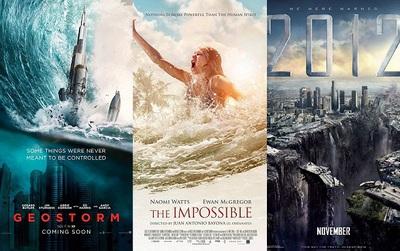 Muốn biết thảm họa có mùi vị ra sao chỉ cần xem 10 bộ phim đề tài này là đủ!