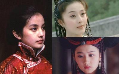 Nhan sắc tuổi 18 của nữ thần Cibz: Triệu Vy, Lưu Diệc Phi, Phạm Băng Băng ai xuất sắc hơn ai?