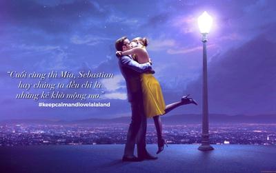 """Đến cuối cùng, """"La La Land"""" vẫn chỉ là kẻ khờ mộng mơ!"""