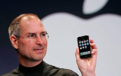 Bí mật về iPhone 2G: Màn kịch thành công tạo nên lịch sử 10 năm hùng mạnh của Apple