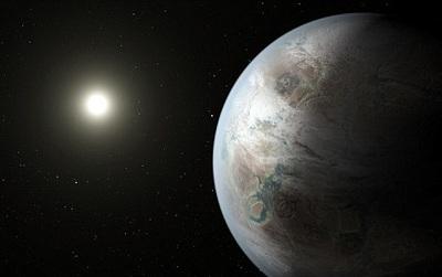 NASA tổ chức họp báo công bố những khám phá quan trọng bên ngoài Hệ Mặt trời