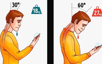 Sử dụng smartphone không đúng cách, bạn đang để một đứa trẻ ngồi lên cổ mình
