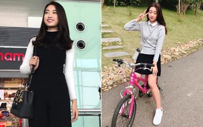 """Đăng quang hơn 1 năm, cả """"gia tài"""" hàng hiệu của Hoa hậu Mỹ Linh vẫn chỉ vỏn vẹn... 2 chiếc túi"""