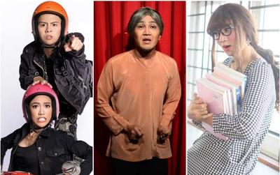 Có một lớp diễn viên trẻ đang ngày một khẳng định tên tuổi bằng tài năng và đam mê với nghề!