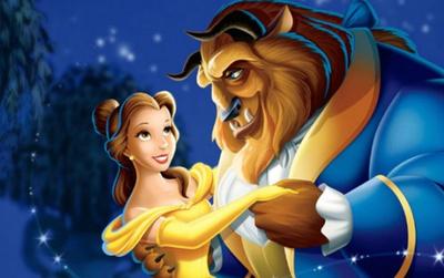 """Bí mật đằng sau những bài hát của """"Beauty and the Beast"""""""