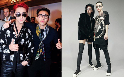 Sơn Tùng, Tóc Tiên, Hoàng Ku, Kelbin Lei... đều góp mặt tại Seoul Fashion Week mùa này