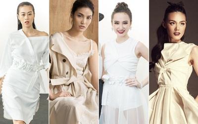 Netizen cho rằng BST của Angela Phương Trinh dễ mặc nhưng lại chẳng có gì mới!
