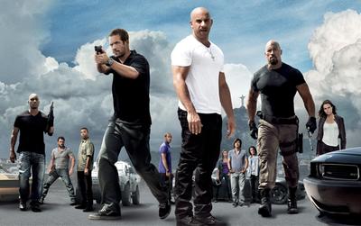"""Nhìn lại sự tiến hóa của Hollywood qua từng phần phim """"Fast & Furious"""""""