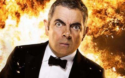 """Mr. Bean sẽ quay trở lại với """"Điệp viên Không Không Thấy"""" phần 3!"""