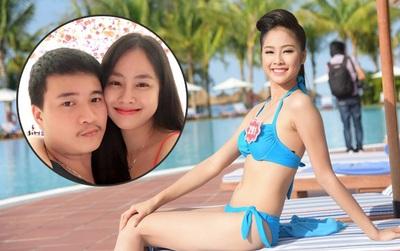 Bị 1 phụ nữ tố giật chồng, top 40 Hoa hậu Việt Nam khẳng định đó chỉ là thông tin 1 phía
