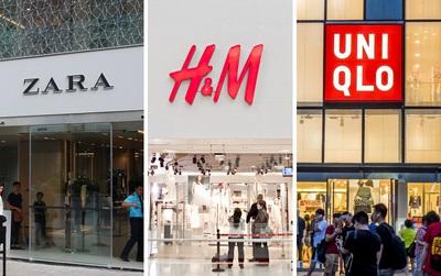 Clip: Zara, H&M, Uniqlo đồng loạt đổ bộ đã ảnh hưởng tới thói quen order và mua sắm của giới trẻ Việt ra sao?