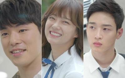 """Ngã ngửa với dàn cast """"già khú đế"""" của """"School 2017"""" trong teaser đầu tiên!"""