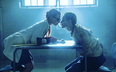 Warner Bros. và DC chuẩn bị làm phim riêng cho Harley Quinn và Joker