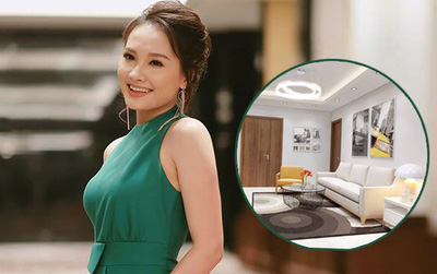 """Tiếp nối Việt Anh, Bảo Thanh cũng tậu nhà mới sau """"Sống chung với mẹ chồng"""""""