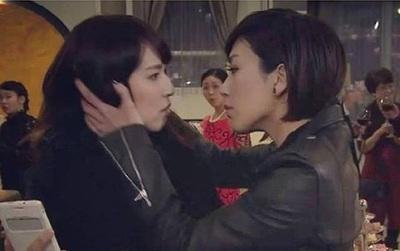 Phim TVB ngày nay: Phản cảm, gây sốc, chiêu trò
