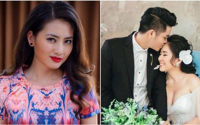 Lan Ngọc bảo vệ Lê Phương khi bị anti fan mỉa mai về hôn nhân mới