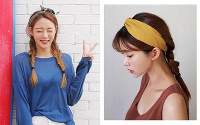 """5 kiểu tóc vừa xinh vừa hợp để diện tới trường mà cô nàng nào cũng """"kết"""""""
