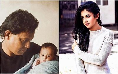 Nam diễn viên người Ấn Độ từng giải cứu và nhận nuôi đứa trẻ này từ thùng rác, và đây là cô bé ấy nhiều chục năm sau