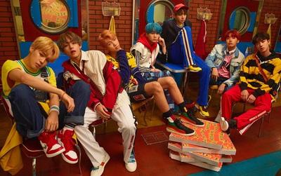 Quá hot, album mới của BTS bị hacker tung lên mạng chỉ vài tiếng trước khi phát hành
