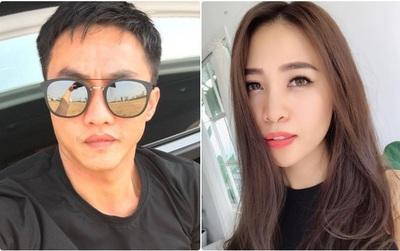 """Giữa nghi vấn hẹn hò, Cường Đô La """"công khai"""" rủ Đàm Thu Trang đi chơi"""