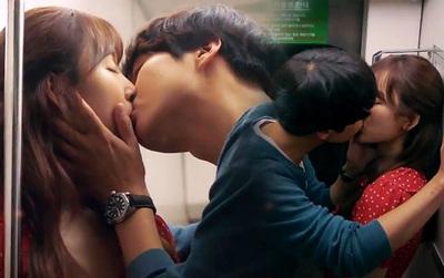 """Lâu lắm rồi mới có một nam chính phim Hàn si tình như của """"Nhiệt Độ Tình Yêu""""!"""