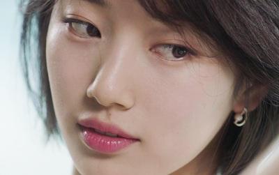 """Suzy khoe vòng ba gợi cảm, """"quẩy"""" nhạc Big Bang trong phòng tắm"""