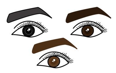 Xem màu mắt của bạn là gì, điều đó sẽ cho biết bạn là người như thế nào