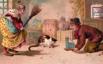 Nhìn thấy con chuột nhắt đang nấp ở đâu, bạn đích thị là Thánh Soi