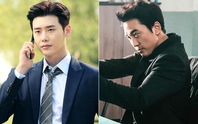 """""""Mẹ đẻ"""" của phim siêu nhiên Hàn Quốc nào giàu trí tưởng tượng nhất?"""