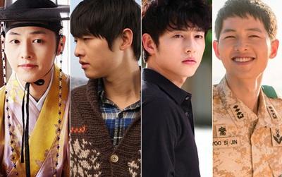 """Đây là vai diễn """"nhạt nhẽo"""" nhất sự nghiệp """"Chú rể tháng 10"""" Song Joong Ki?"""