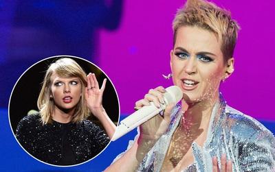 """Nhạc Taylor Swift bị cấm triệt để tại """"American Idol""""?"""
