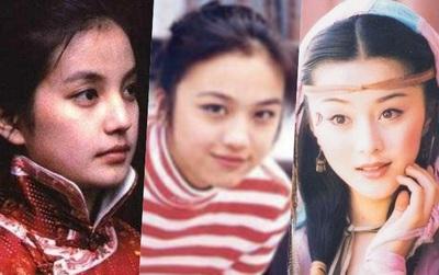 Nhan sắc thanh xuân năm ấy của 8 nữ đại minh tinh Cbiz: Khó so sánh được ai đẹp hơn ai