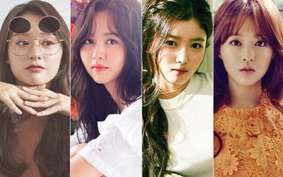 Không thua kém đàn chị, đây chính là 5 nữ thần thế hệ mới đích thực của làng phim Hàn hiện nay!