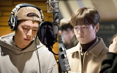 """Khoái chí với """"hotboy nửa mùa"""" Lee Hyun Woo của """"Liar And Lover"""""""