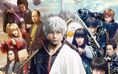 """Oguri Shun đích thị là """"Gintama"""" mà chúng ta tìm kiếm!"""