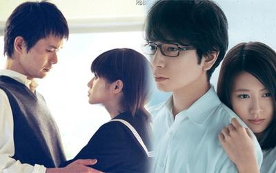 11 chuyện tình thầy trò đầy ngang trái từng được kể trên phim Nhật
