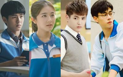 6 thiên tài Toán học được bao người xuýt xoa ngưỡng mộ trên màn ảnh Hoa Ngữ