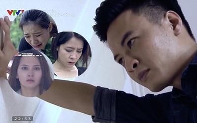 """""""Người phán xử"""" tập 44: Ba """"đóa hồng"""" của Lê Thành cùng thống khổ vì lưới tình của anh!"""