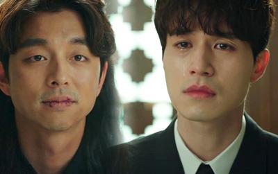 Goblin: Sau 9 năm lưu lạc, chỉ mỗi Lee Dong Wook là nhớ Gong Yoo!