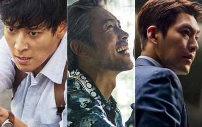 """9 lí do khiến bạn phải xem ngay """"Master"""" của bộ ba """"ông trùm"""" xứ Hàn"""
